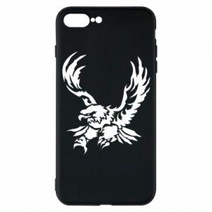Etui na iPhone 7 Plus Big eagle
