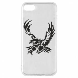 Etui na iPhone 8 Big eagle