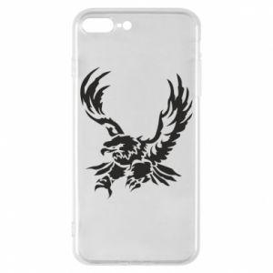 Etui na iPhone 8 Plus Big eagle