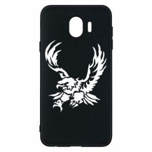 Etui na Samsung J4 Big eagle