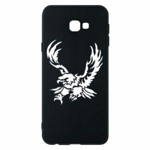 Etui na Samsung J4 Plus 2018 Big eagle
