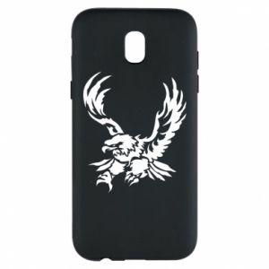 Etui na Samsung J5 2017 Big eagle