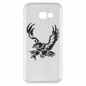 Etui na Samsung A5 2017 Big eagle