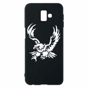 Etui na Samsung J6 Plus 2018 Big eagle