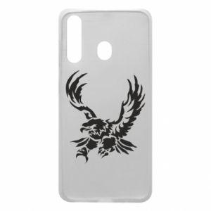 Etui na Samsung A60 Big eagle