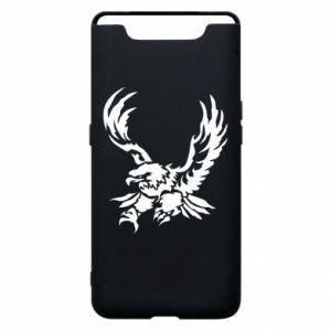 Etui na Samsung A80 Big eagle