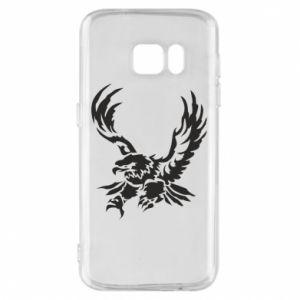 Etui na Samsung S7 Big eagle