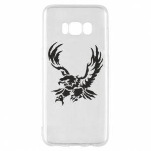 Etui na Samsung S8 Big eagle