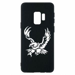 Etui na Samsung S9 Big eagle