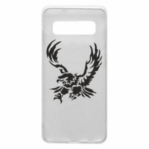 Etui na Samsung S10 Big eagle
