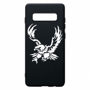 Etui na Samsung S10+ Big eagle