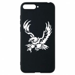 Etui na Huawei Y6 2018 Big eagle