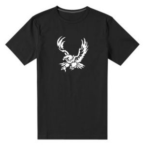 Męska premium koszulka Big eagle