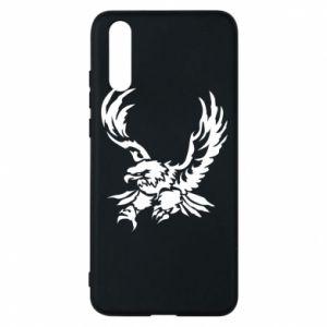 Etui na Huawei P20 Big eagle
