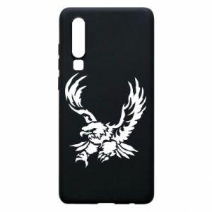 Etui na Huawei P30 Big eagle