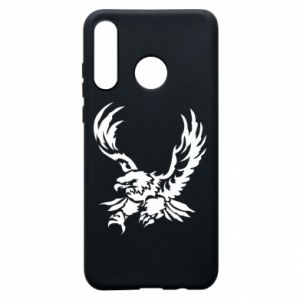 Etui na Huawei P30 Lite Big eagle