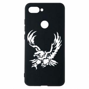 Etui na Xiaomi Mi8 Lite Big eagle