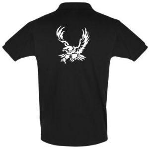 Koszulka Polo Big eagle