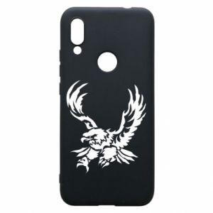 Etui na Xiaomi Redmi 7 Big eagle