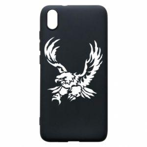 Etui na Xiaomi Redmi 7A Big eagle