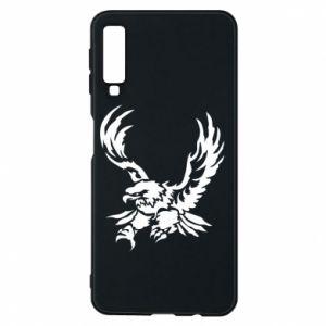 Etui na Samsung A7 2018 Big eagle