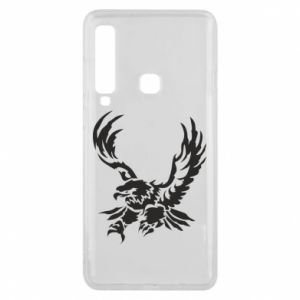 Etui na Samsung A9 2018 Big eagle