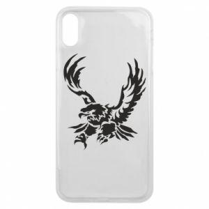 Etui na iPhone Xs Max Big eagle