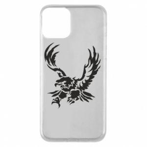 Etui na iPhone 11 Big eagle