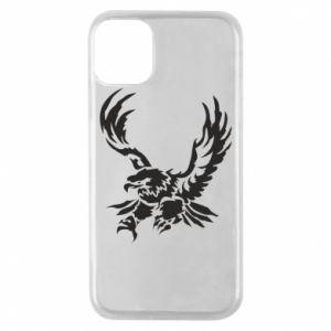 Etui na iPhone 11 Pro Big eagle