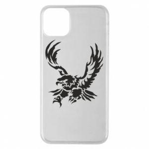 Etui na iPhone 11 Pro Max Big eagle