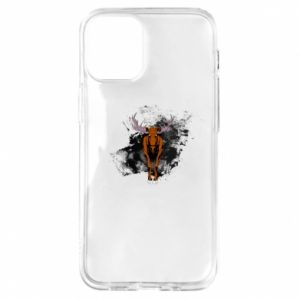 Etui na iPhone 12 Mini Big elk