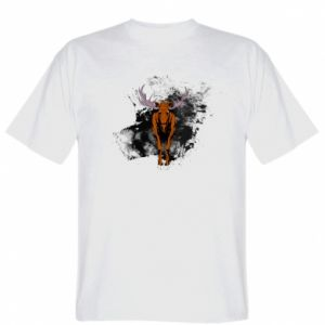 T-shirt Big elk - PrintSalon