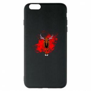 Etui na iPhone 6 Plus/6S Plus Big elk