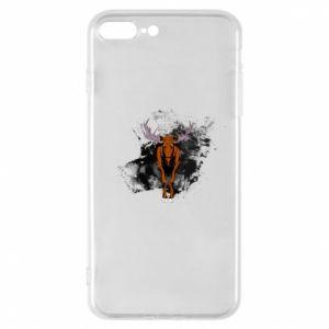 Etui na iPhone 7 Plus Big elk