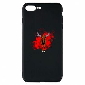 Etui na iPhone 8 Plus Big elk
