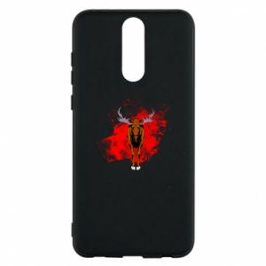 Etui na Huawei Mate 10 Lite Big elk