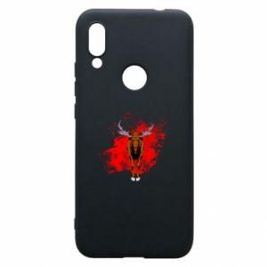Etui na Xiaomi Redmi 7 Big elk