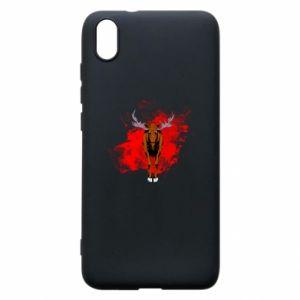 Etui na Xiaomi Redmi 7A Big elk