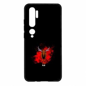 Etui na Xiaomi Mi Note 10 Big elk