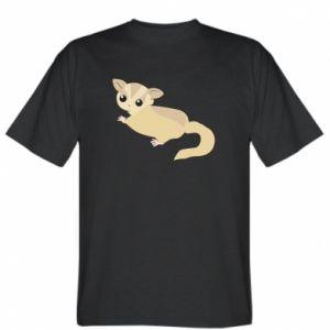 Koszulka męska Big-eyed animal