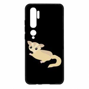 Etui na Xiaomi Mi Note 10 Big-eyed animal