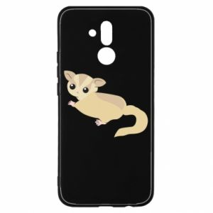 Etui na Huawei Mate 20 Lite Big-eyed animal