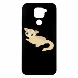 Etui na Xiaomi Redmi Note 9/Redmi 10X Big-eyed animal