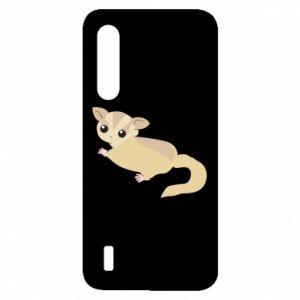 Etui na Xiaomi Mi9 Lite Big-eyed animal