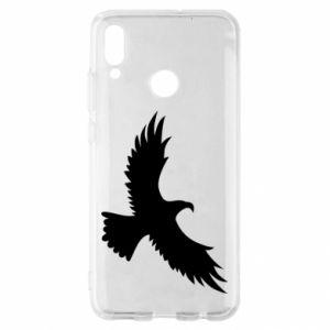 Etui na Huawei P Smart 2019 Big flying eagle