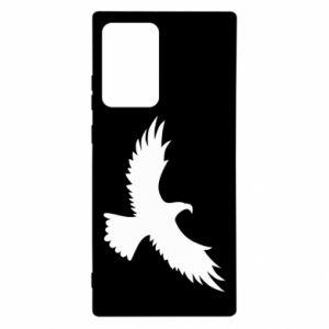 Etui na Samsung Note 20 Ultra Big flying eagle