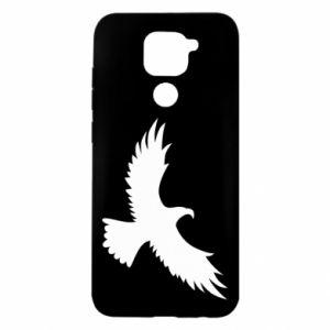 Etui na Xiaomi Redmi Note 9/Redmi 10X Big flying eagle