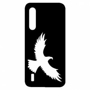 Etui na Xiaomi Mi9 Lite Big flying eagle