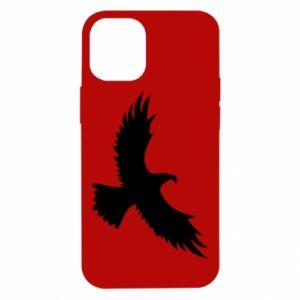 Etui na iPhone 12 Mini Big flying eagle