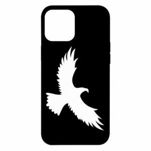 Etui na iPhone 12 Pro Max Big flying eagle